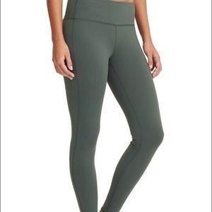 Pants - Athleta High Rise Chaturanga™ Tight